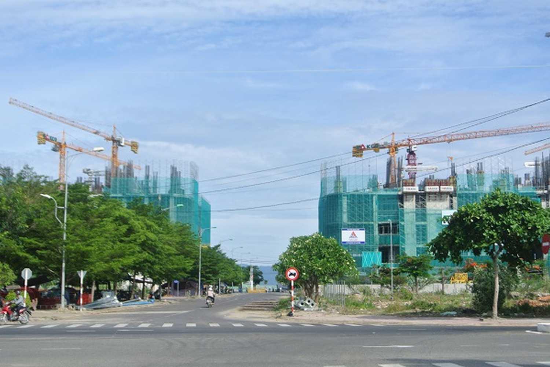 Căn hộ khách sạn vẫn là sản phẩm chủ lực của thị trường bất động sản Nha Trang trong thời gian tới