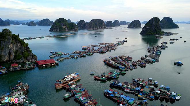 Người nước ngoài đang sử dụng khoảng 0,17% diện tích Việt Nam. (Ảnh minh họa)