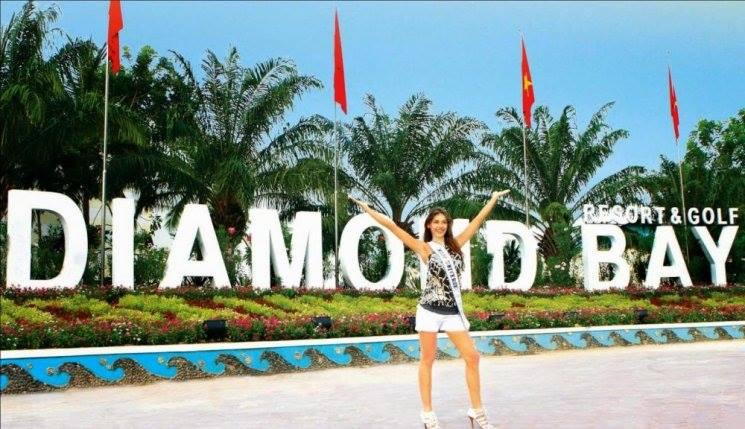 """Tập đoàn Hoàn Cầu là chủ sở hữu của nhiều resort, khách sạn, trung tâm thương mại """"khủng"""" bậc nhất tỉnh Khánh Hòa"""